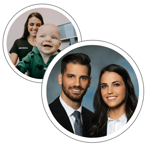 Chiropractors Waukee IA Drs. Gareth Lourens and Cassie Meylor Lourens